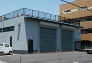 南海鋼材株式会社様 金型工場新築工事