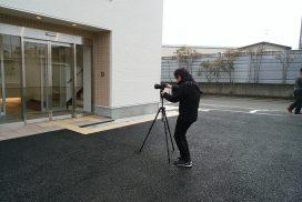 様々の検査と写真撮影